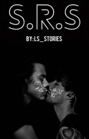 S.R.S by LS_Stories