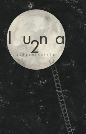 Luna. [2] by Adreamingirl6