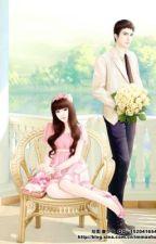 Tổng Tài Hắc Đạo: Đem Vợ Sủng Tận Trời by Tea_Pu