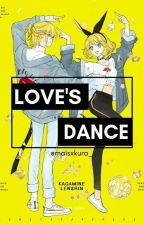 Love's dance | RiLen by maisxkura_