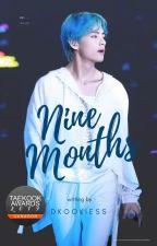 Nine Months ❁ kookv  by Dkookiess