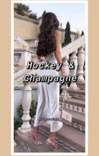 Hockey & Champagne| A.Matthews by alwaysadoll