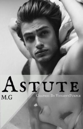 Astute(Coming Soon) by Mikiki1601