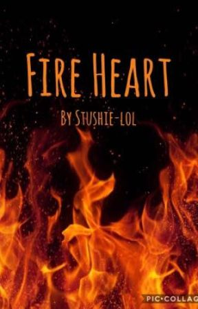 Fire Heart. by stushie-lol