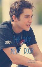 The Boy Next Door(Austin Mahone Love Story) by MahoneLove_