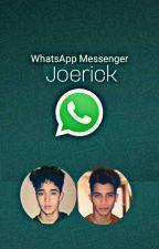 WhatsApp Joerick  Gay  by Aleexsv69