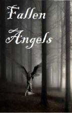Fallen Angels (Rebel Love Song Sequel) by Irn_Bru_Cici_xx