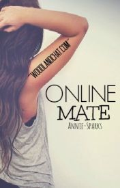 Online Mate by Annie_Sparks