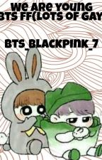 We Are Young (Jimin x Jungkook) #Wattys2017 by bts_blackpink_7