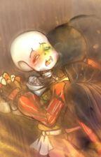 Mi Pintor (Vampireverse) by LadyCroma
