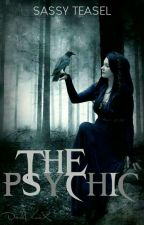 The Psychic by sassylollipop
