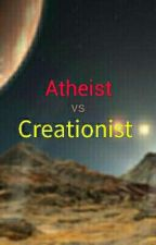 Atheist vs Creationist by SkyKnight7