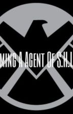 Becoming a Agent of SHIELD by heffronspice