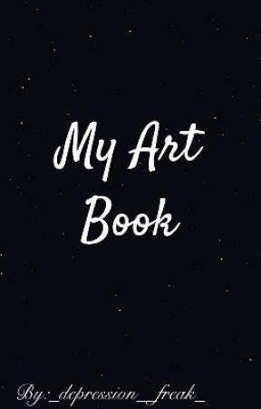 My drawings by Leila_0404