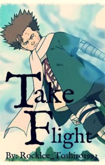 Take Flight (Naruto - Choji Akimichi) by Rocklee_Toshiro1993
