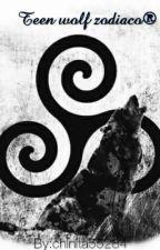 Teen wolf zodiaco® by chinita55284