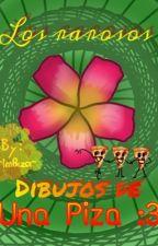 Dibujos -esta vez zi, SOLO DIBUJOS xd by -ImPxza-