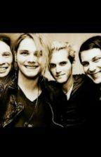 the impossible was possible (My Chemical Romance fanfic) by _fanfics_-
