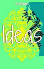 Ideas by TeamPandora