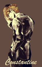 Constantine by Jiang_Meili