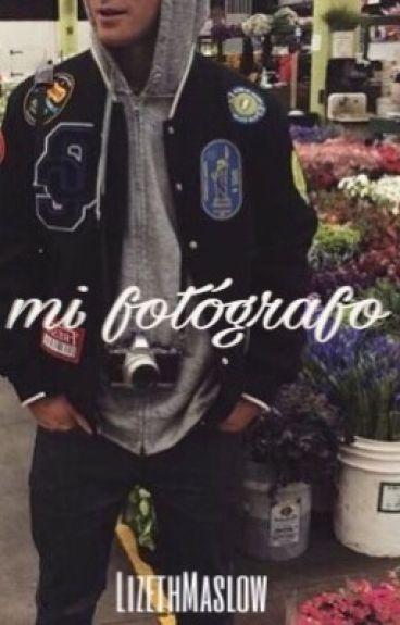 Mi fotógrafo|Justin Bieber & tú|TERMINADA