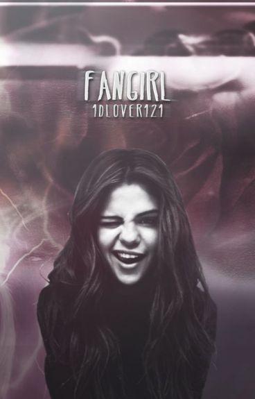Fangirl // Harry Styles
