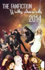 The Fan Fiction Watty Awards 2014 by PegasusPiss