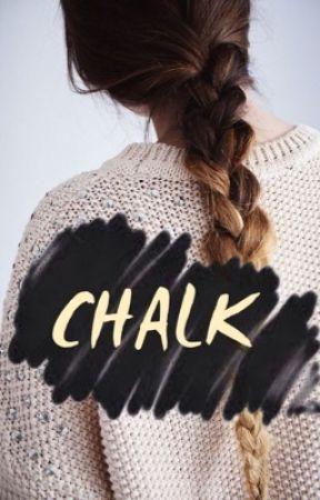 CHALK ☆ lrh  by bandsit
