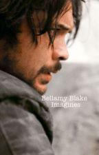 b.b  imagines  by rueblake