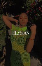 elysian ➝ n.k • b.t by -blkprincesa