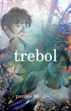 Trebol- ChanBaek by parque96