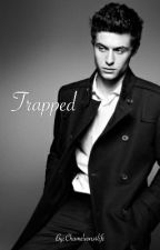 Trapped (Maxon and America Love Story) by Dolan_T_W_I_Ns4life