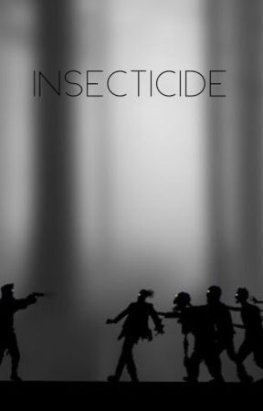 Insecticide by ViviannaGold