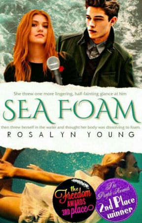Sea Foam by asiangurlinlove