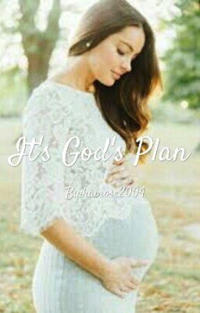 It's God's Plan by kairose2004