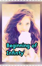 Beginning of Infinity by CherokeeJune