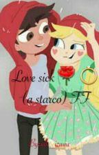 love sick 🌹💍 (A starco FF) by idk_izuuu