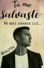 Tú me salvaste {Paulo Dybala} by lulu2154