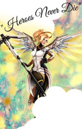 """Heroes Never Die"" •{Message Bored And Status Update}• by -_Angela-Ziegler_-"