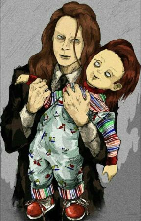 Chucky The Killer Doll Info Facts Spoilers