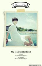 My Jealous Husband // BTS JEON JUNGKOOK by _JiminniePabo_