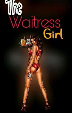 The Waitress Girl (Vicerylle Story) by HayabayabayouVG