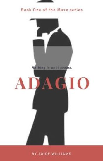 Adagio (Book One of the Muse series)