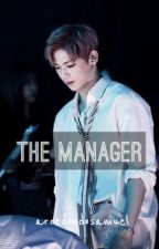 The Manager - Reader x WannaOne (Wanna One Fanfic) by arredondosamuel