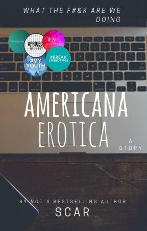Americana Erotica by Scarlet_Tea