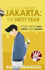 TJS 2.0 : Jakarta: The Next Year by kannanpan