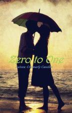 Zero to One by Crismarly2