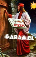 caramel - l.s by -toplinson