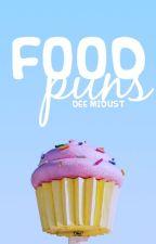 Food Puns  by Libinator