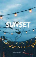 SUNSET ✦ J. HALE by Cavelnimicum
